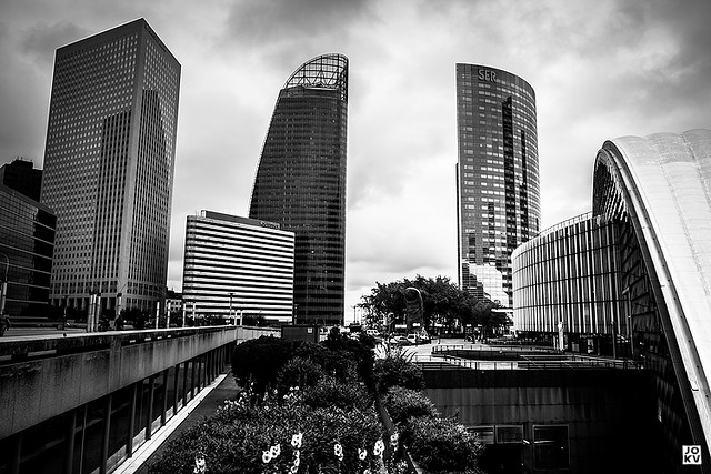 La Défense - Paris