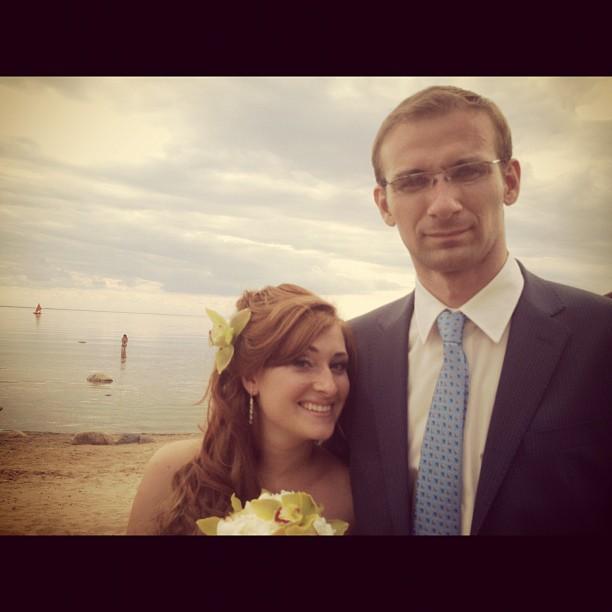 Masha&Ilya wedding