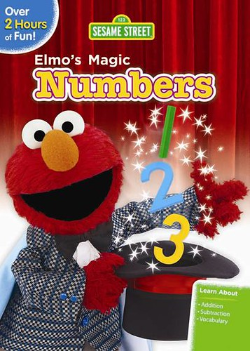 elmo magic numbers