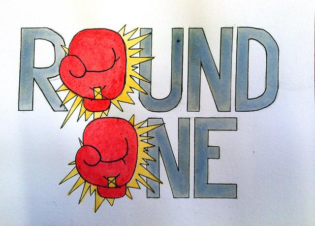Boxer: Sophia Littledale