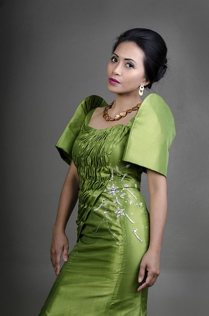 Philippine Traditional Dresses http://www.flickr.com/photos/karlhans/7595937006/
