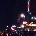 Swing Street, May 1948. Photo by William P. Gottlieb.