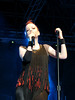 Garbage - Castello Sforzesco, Vigevano, 11 Luglio 2012 by no-one-cares