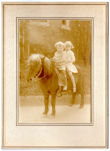 1920s-late Wilbur and Evelyn Tucker on pony.jpg