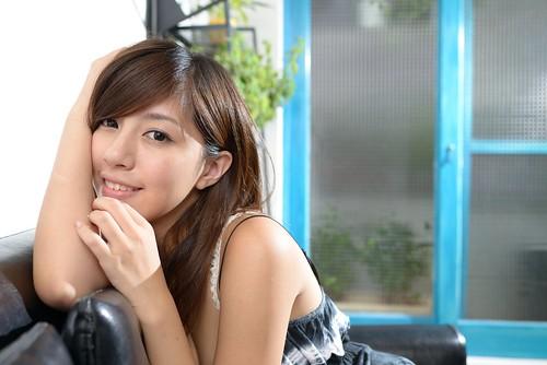 [フリー画像素材] 人物, 女性 - アジア, 台湾人 ID:201207300800
