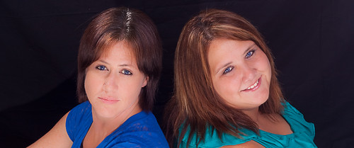 Annette and Missy by Corbin Elliott Photography
