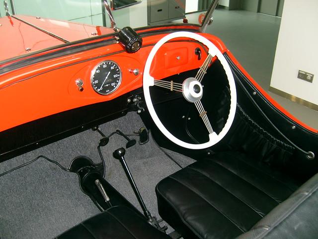 Header of Audi