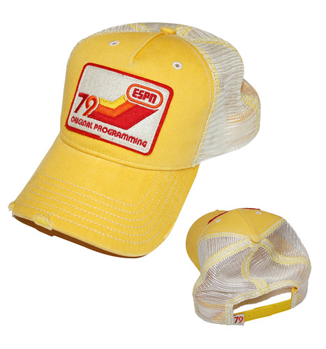 ESPN Sports Heaven Trucker Hat