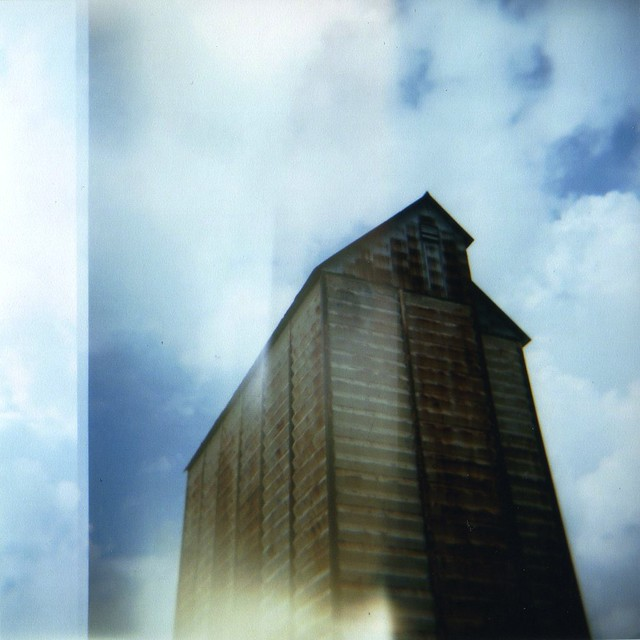 Holga Post: Indiana Summer