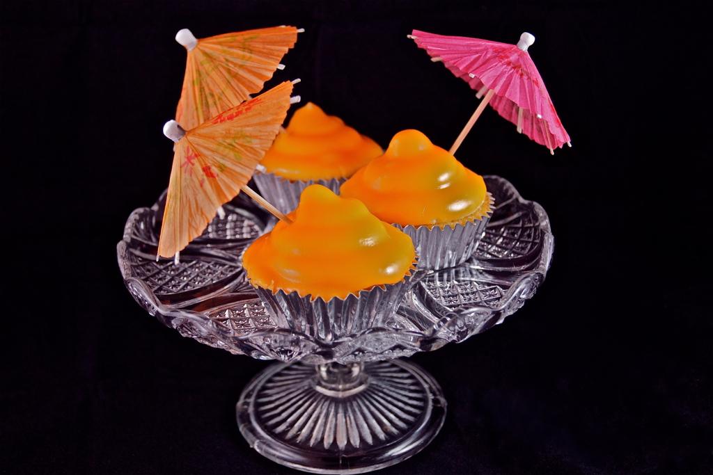 Pina Colada Cupccakes 2