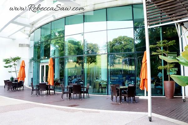 Changi Village Hotel - Singapore (13)