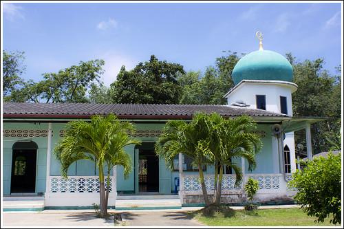 Koh Yao Noi Mosque