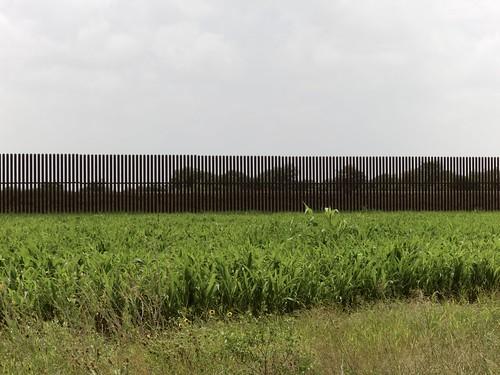 mexico texas walls immigration borderwall