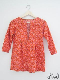 Garments 2012-3