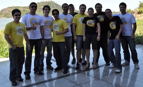 Giran Team