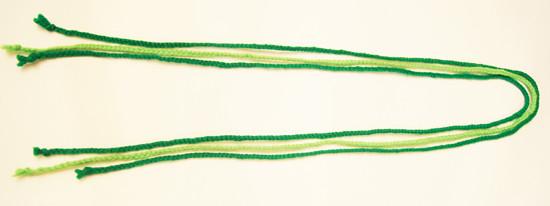 Knotted Headband 7