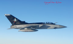 Tornado F.3 ZG757 'GF' 43 Sq 17-03-0