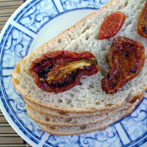 2012-08-04 - Bread and Tomatoes - 0010