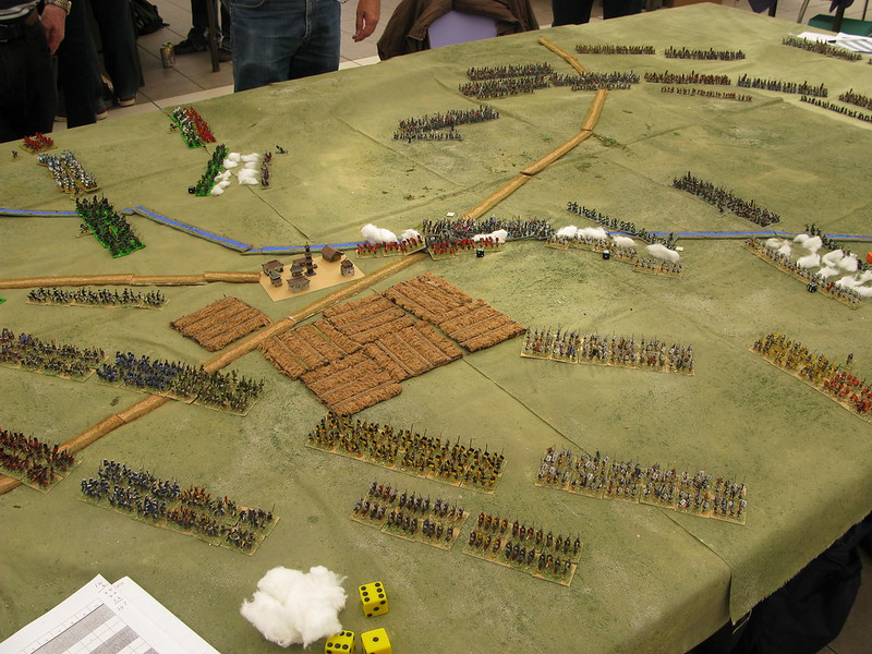 Tyneside - Battle of Sekigahara (7)