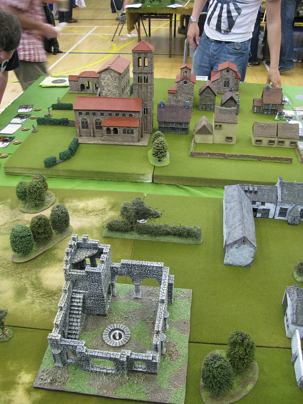 Kirriemuir - Malifaux (4)