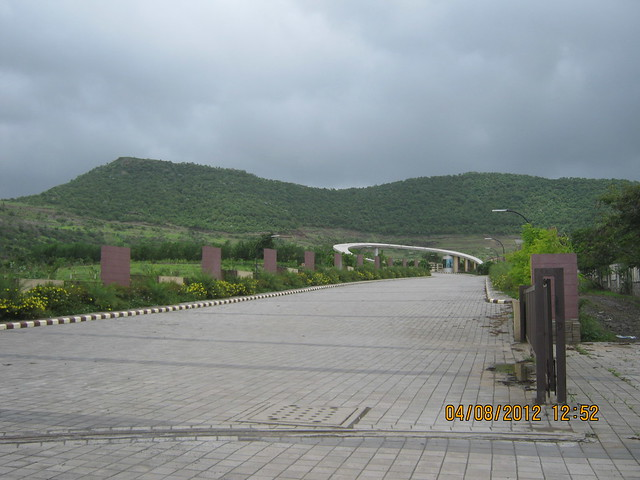 Visit XRBIA Pune - Nere Dattawadi, on Marunji Road, approx 7 kms from KPIT Cummins at Hinjewadi IT Park - 12
