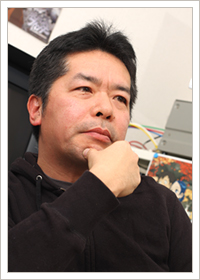 木村真二〔Shinji KIMURA〕 2011 ver.