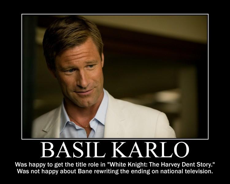 Bail Karlo