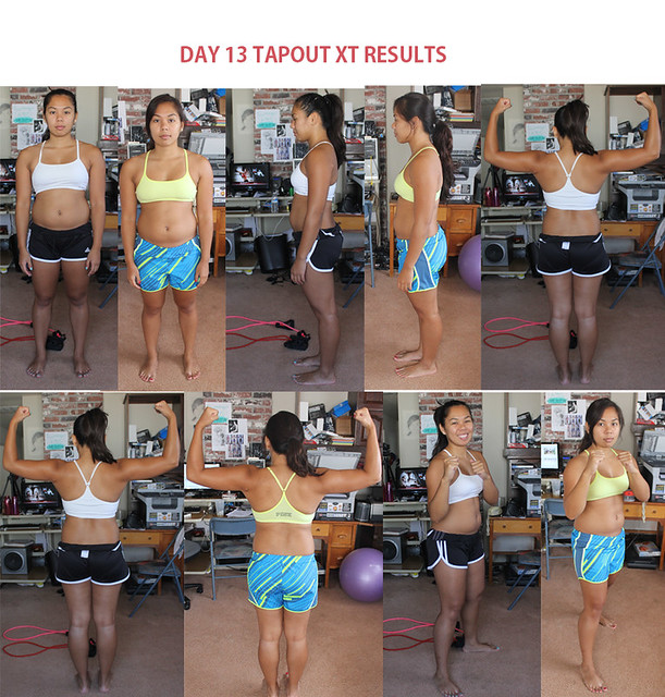 DAY 13 TAPOUTXT BEFORE N AFTER copy