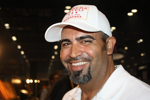 Willy Herrera - IPCPR 2012