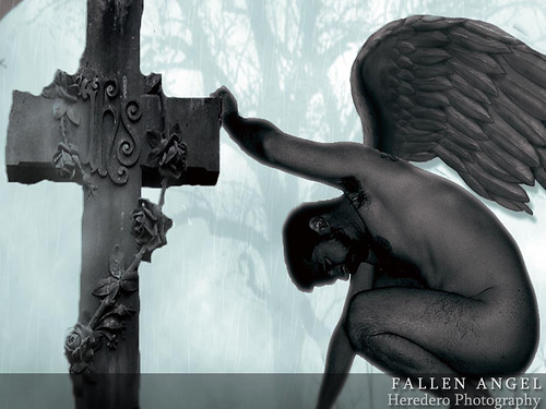 Angel O Demonio (Fallen Angel)
