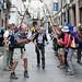 El Camino de Santiago, Spain by flydime