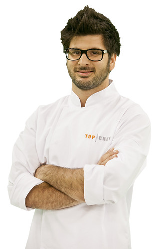 7732053772 5015A02904 A Reportagem - «Top Chef»