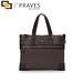 I´Praves Premium L Brown ladies purse