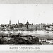 St. Louis Panorama by Missouri Historical Society