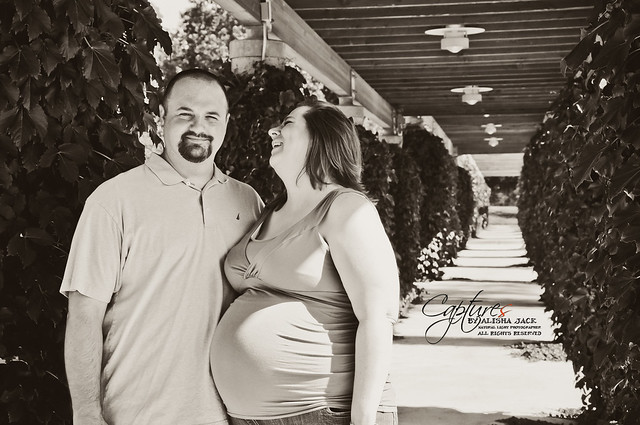 Maternity | Captures by Alisha Jack