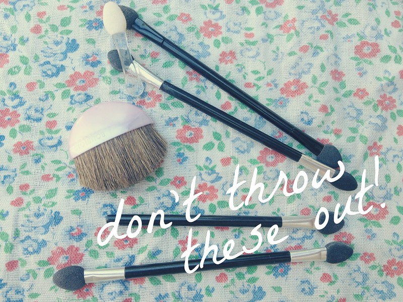 free make up tools