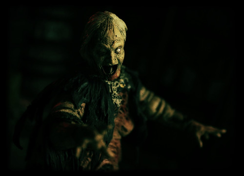 NECA Evil Dead 2 - Henrietta