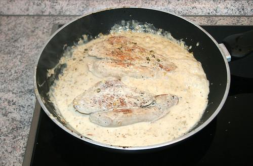 35 - Aufkochen lassen / Boil up