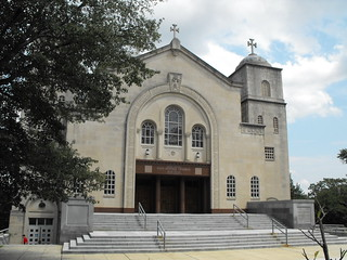 St Sophia Greek Orthodox Cathedral
