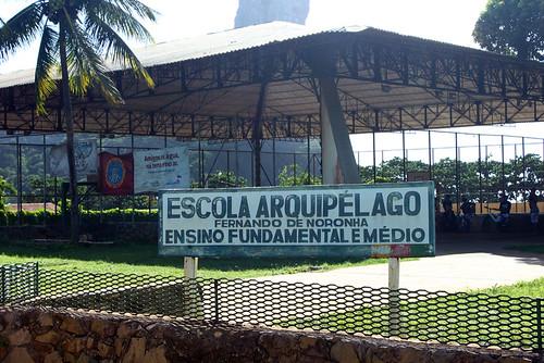 Escuela Fernando de Noronha