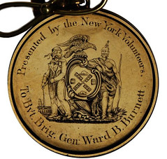 Burnett medal rev