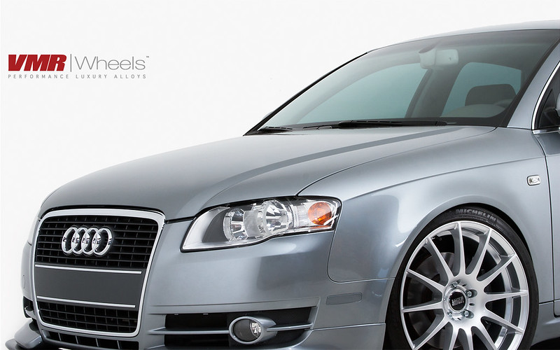 VWVortex com - VMR | Wheels - Announcing the Brand New V721