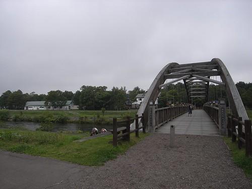 なんだろう橋