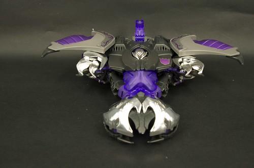 TFP AM-15 Megatron Darkness 28