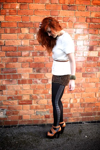 14.08.12 :: Don't be cross meet @RedOrDeadLondon Erica!  Check out my entry to the @TightsPlease #BloggerChallenge #fashion #style #hosiery #inspiration IMG_4448