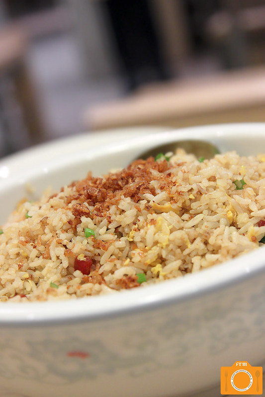 Zong Yang Chow Fried Rice