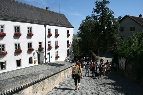 An der Klosterschänke