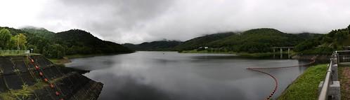 Lake Oketo (Hokkaido, Japan)