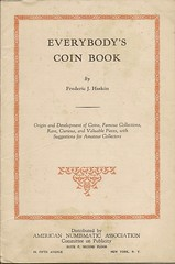 ANA Everybody's Coin Book
