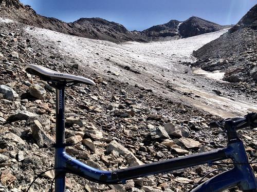 Glacier du Varet